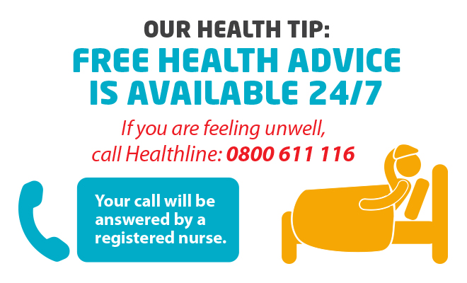 free health care advice 24 7