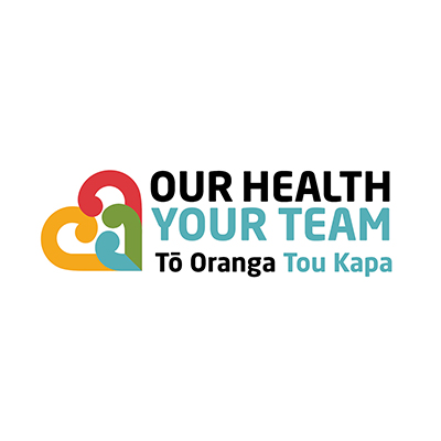 Our Health Your Team mobile